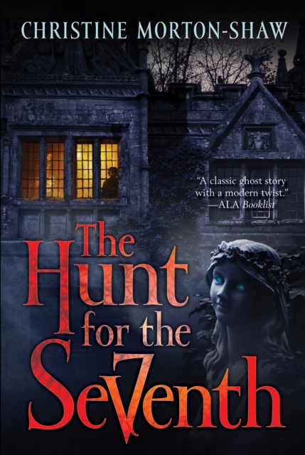 Hunt for the Seventh