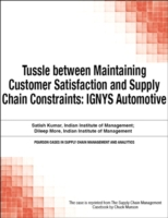 Tussle between Maintaining Customer Satisfaction and Supply Chain Constraints