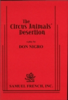 circus animals desertion The circus animal's desertion is a poem by irish poet william butler yeats, published in last file history click on a date/time to view the file as it appeared at that time.