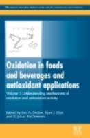 Oxidation in Foods and Beverages and Antioxidant Applications