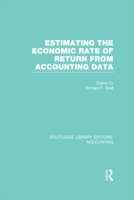 Estimating the Economic Rate of Return From Accounting Data (RLE Accounting)