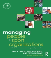 managing people and organisation