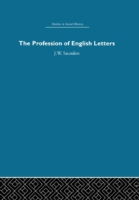 Profession of English Letters
