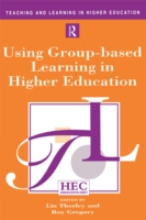 Using Group-based Learning in Higher Education