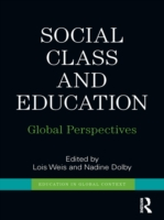 social class in education
