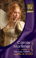 Lady Forfeits (Mills & Boon Historical) (The Copeland Sisters, Book 3)