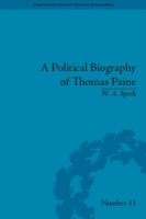 thomas paine summary of biography