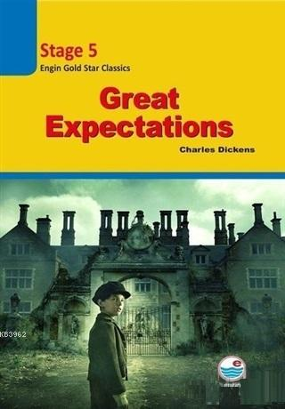 Great Expectations Stage 5 (CD'siz)